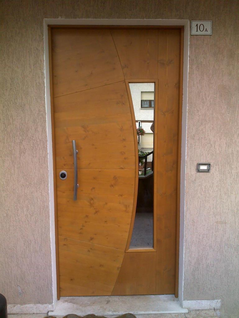 Porte blindate con vetro antisfondamento cz65 regardsdefemmes - Finestre a specchio ...